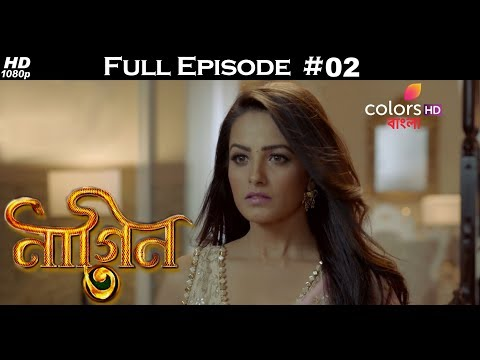 Naagin 3(Bengali) - 22nd July 2018 - নাগিন ৩ - Full Episode thumbnail