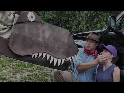 Jurassic Park Swede