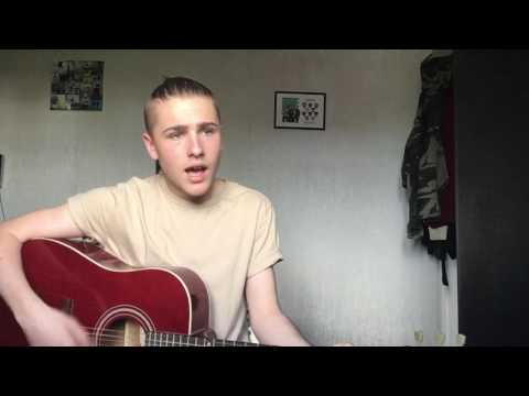 Reuben Gray - Lifeline - Cover