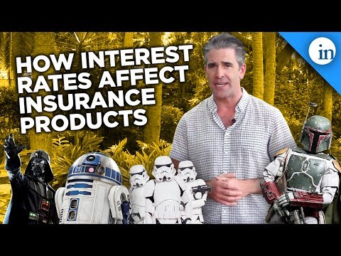 Special Report: How Interest Rates Really Affect Insurance Products