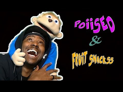 PoiiSed & Fruit SnacksS | THE COMEDY DUO BEST MOMENTS