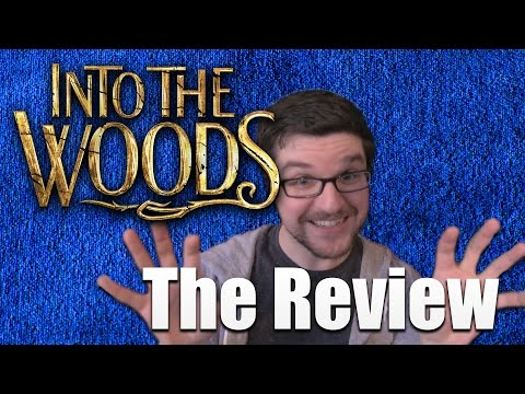 Into the Woods: The Movie — A way-too-long review