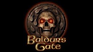 Baldur's Gate 2 Full Playthrough - Part 1 (Archive)