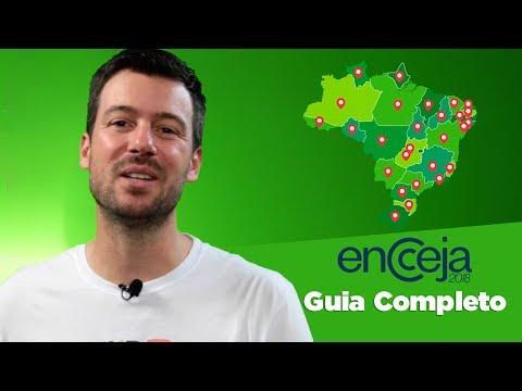 Encceja 2018: Guia Completo