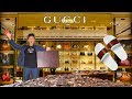 BUYING GUCCI FLIP FLOPS WITH PENNIES!