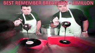 BEST  BREAKBEAT REMEMBER MIX