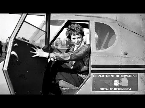 Could Remains Found 80 Years Ago Belong to Amelia Earhart?