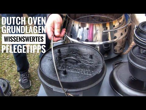 #96: Wissenswertes über Dutch Oven