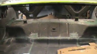 1965 Impala SS Update  1/27/2016