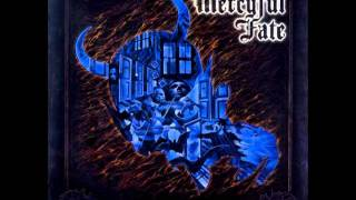 Mercyful Fate - Banshee (Lyrics)