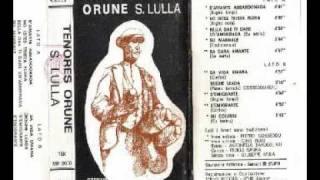 Gambar cover Orune Tenore S.Lulla - S'Amante Abbandonada - Boche Longa