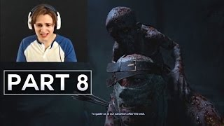 Outlast 2 - Part 8 - We Have Been Chosen