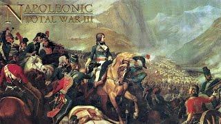 Napoleonic: Total War 3 (v4.0) - Bitva u Rivoli [CZ] (+ oOIYvYIOo)