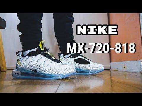 Nike MX-720-818✅(Se salen!)