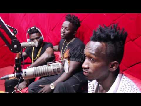 B2C - Gutamiza live in studio