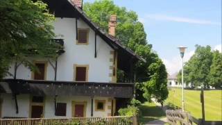 FAMILIENLEBEN AUF DEM LAND, Сельская жизнь, Немецкий язык, Разговорный курс