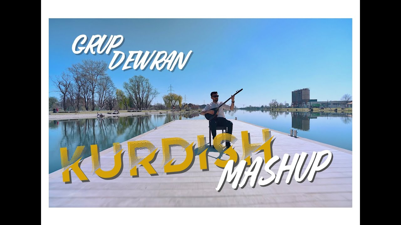 KURDISH MASHUP - NACIM ZOZANA TIKTOK 2021