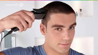 Cortador de Cabelo Hair Clipper HC3410 Philips