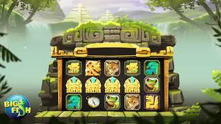 New Free Slot: Aztec Gold