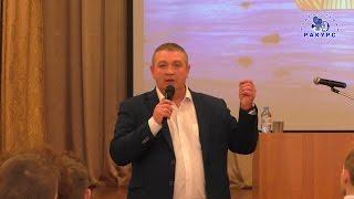 Фото Открытые лекции в гимназии. Синицкий Сергей Валерьевич. 21.03.17
