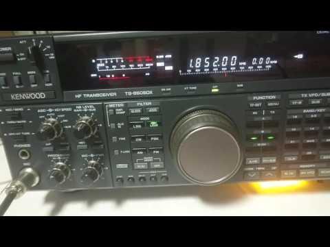 Palermo Radio - IPP - 1852kHz | ITA + ENG (nautical service)