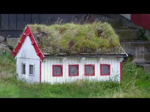 Färöer Inseln Impressionen