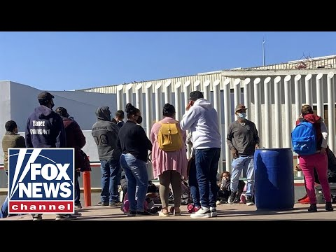 Arizona mayor declares state of emergency over border crisis
