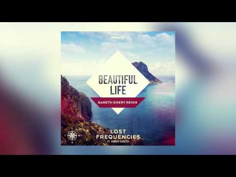 Download lagu Mp3 Lost Frequencies - Beautiful Life feat. Sandro Cavazza (Gareth Emery Remix) [Cover Art] gratis