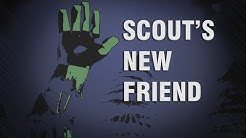 TF2: Scout's New Friend