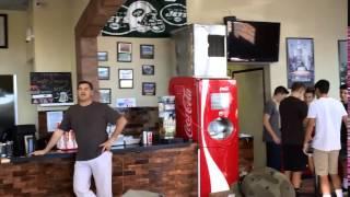 San Diego Subies Joins The Burrito Boyz