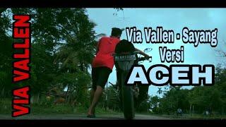 Download Lagu Parody Via Vallen - Sayang (Koplo dan Bahasa ACEH) Mp3