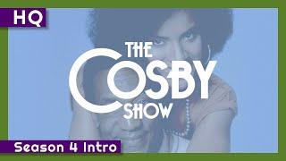 The Cosby Show (1984-1992) Season 4 Intro
