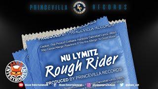 Nu Lymitz - Rough Ride - January 2020