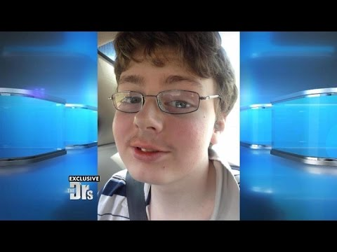 Teen with Autism Jailed for Terrorism?!