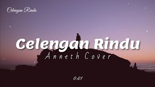Download Lagu Fiersa Besari - Celengan Rindu Cover(Lyric) Anneth mp3