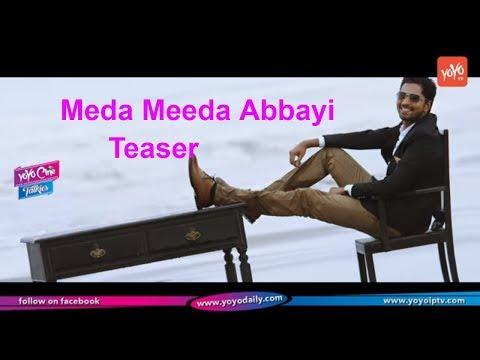 Meda Meeda Abbayi