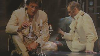 """""""Как молоды мы были.."""" -мгновения кино-театральных работ А.Домогарова"""