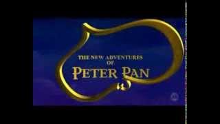 Peter Pan Pilot