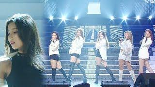 민아리·퀸즈, K팝스타6 걸그룹 완전체 합동무대 'Problem' @K팝스타&프렌즈 20170625