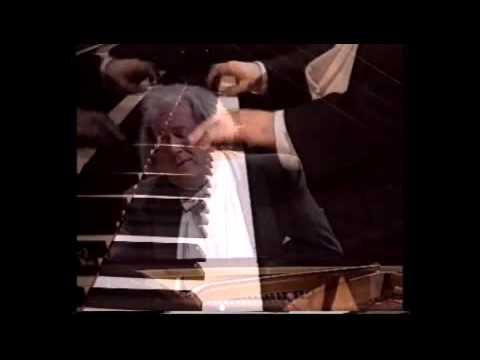 """Grigory Sokolov Rameau's """"La  Poule"""""""