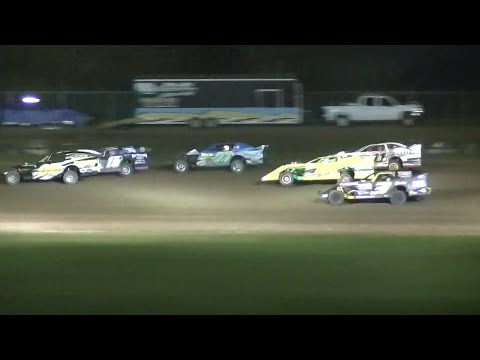 E-Mod Heat Two | McKean County Raceway | Fall Classic | 10.10.14