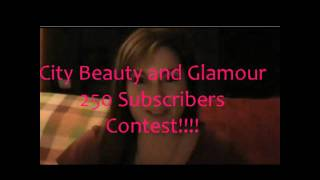 (CLOSED)250 Subscriber Giveaway/Contest Win a $50 Gift Card (MAC, Sephora, CVS or Target) Thumbnail