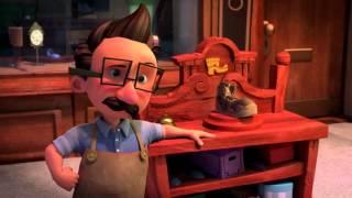 видео Смотреть мультфильм Горбун из Нотр Дама онлайн в хорошем качестве 720p