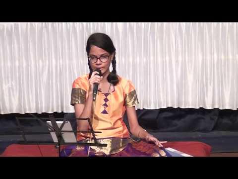 """""""Omkar Pradhan Roop Ganeshache """" Sung By Prajakta Satardekar."""