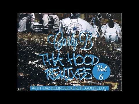 Carly B. The Hood Remixes Vol.6 Trailer