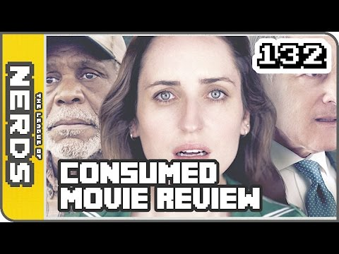 Consumed Review -TLoNs Podcast #132