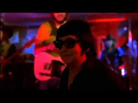 """Roy Orbison's appearance in """"Roadie"""" 1980"""