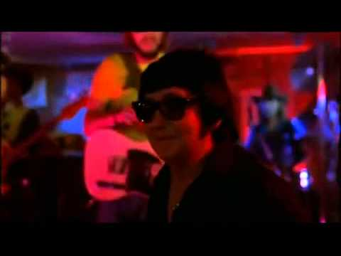 Roy Orbison's appearance in