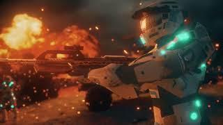 Halo 3 Theme Song (Nolan van Lith Remix)