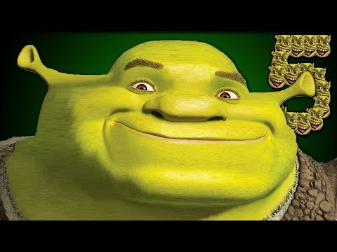 SHREK 5 PLOT (YIAY #331)